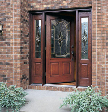 Preferred Building Products > Product Gallery > Exterior Doors: www.preferredqc.com/gallery-exterior-doors.php