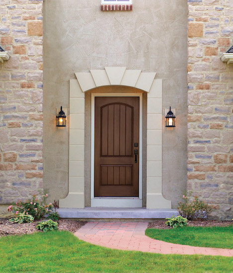 Preferred Building Products > Product Gallery > Exterior Doors