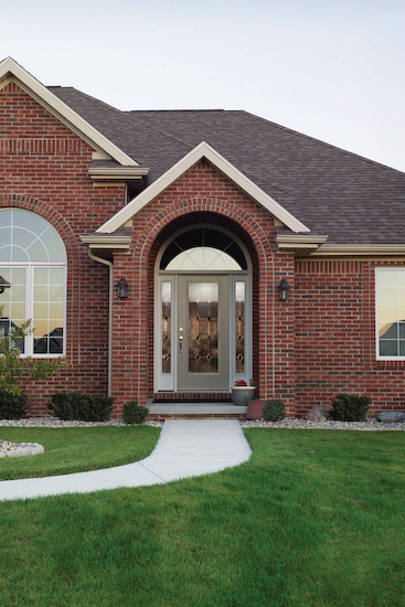 Preferred building products product gallery exterior doors for Exterior building products